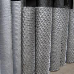 Grid corrugated from 1,6х1,6 mm to 100х100 mm of