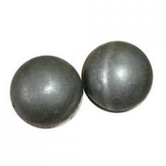 Spheres grinding from 15 to 120 mm of GOST 7524-89