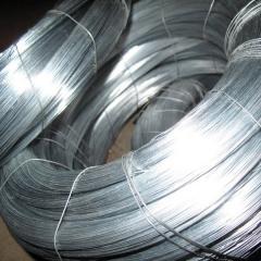 Проволока стальная от 0,16 до 10 мм 05кп 08кп 10