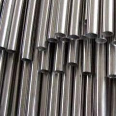 Pipe of aluminum 6 - 300 mm of GOST 18482-79