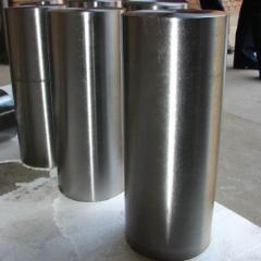 9-55 mm Titanyum Zagatovka W 1-00 W 1-0 4-1 W 5-1