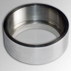 Coupling steel