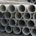 Pipe of asbestos-cement 100 mm of GOST 539-80