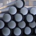 Cast iron pipe of 100 mm of GOST 9583-75 6942-98