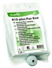 Нейтральное средство для мытья полов Taski Room R10 Plus Pur-eco