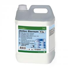 Emulsion for any solid floor surfaces with good