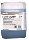 Acid conditioner for ware sink in Suma Crystal A8