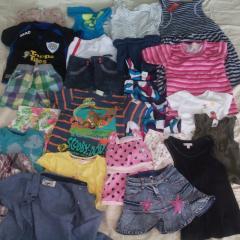 Kidswear mix summer