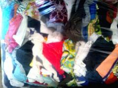 Детская одежда микс лето 2