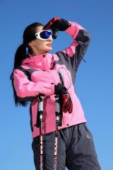 Ski sui