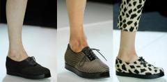 Footwear spring
