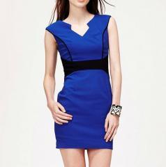 Платье женское хлопок