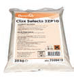 Soap powder for the main washing of Clax Selecta