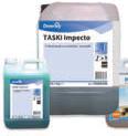 Профессиональное чистящее средство с содержанием аммиака Taski Impecto артикул 70004296