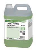 Моющее средство для полированных керамических и каменных полов Taski Jontec Ceramica Артикул 7512673
