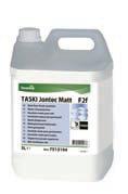 Защитная матовая эмульсия для твёрдых водостойких поверхностей Taski Jontec Matt Артикул 7513194