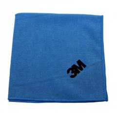 Universal napkin for cleaning from microfibre,
