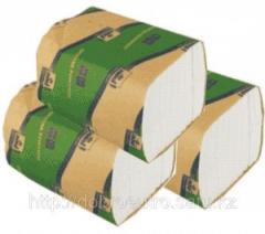 Настольные салфетки Domi белые, для диспенсерa