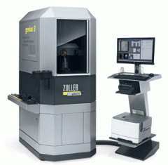 Advanced equipment for control and measurement of