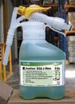 Моющие средство для напольных покрытий Taski Jontec 300 J-Flex Артикул 7512197