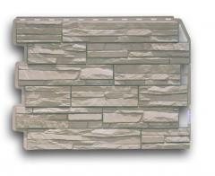 Панель фасадная Fineber Серия Дикий камень