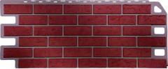 Panel front Fineber Brick Series obozhenny