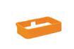 Рама держателя контейнеров для уборочных машин