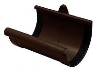 Rainway trench coupling brown