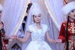Свадебные платья в алматы
