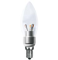 Lamp LED LED 3 W 3400k 6400W Code: 526-10005