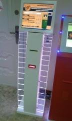 Payment terminal Tais