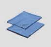 Салфетки микрофибровые для стёкол и зеркальных