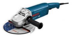Угловая шлифмашина GWS 20-230 H Professional 0601850107