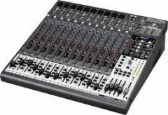 Panels are mixer