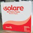 Салфетки мини экстра Solare двухслойные...