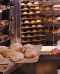 Хлебопекарни