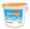 Стабилизированное дезинфицирующее средство для воды в бассейне Divergard TriChlor артикул 70021098