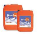 Удалитель известковых отложений в бассейнах Divergard Fast Floc артикул 70021082