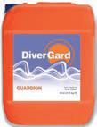Эффективное средство для связывания ионов, Умягчитель воды для бассейна Divergard Guardion артикул 70021086
