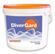 Disinfectant for water of the pool Divergard