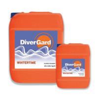 Средство для ухода за бассейном в зимний период Divergard Wintertime артикул 70021102