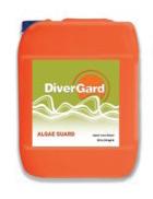 Средство для предотвращения появления водорослей в бассейне Divergard Algae Guard артикул 70021059