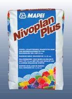 NIVOPLAN PLUS Mapei plaster