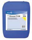 Дезинфицирующее средство на основе хлора Divosan TC86 VS8, арт 7510576