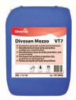Дезинфектант на основе надуксусной кислоты Divosan Mezzo VT7, арт 7512442