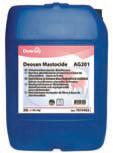 Дезинфицирующее средство на основе хлоргексидина Deosan Mastocide AG201, арт 7515433