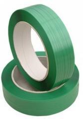 Tape packaging PET