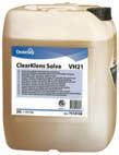Кислотное пенное моющее средство ClearKlens...