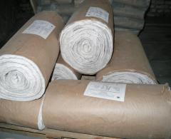 Materials sound-proof - ecocotton wool