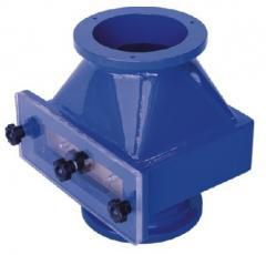 Magnetic separator, magnetic column